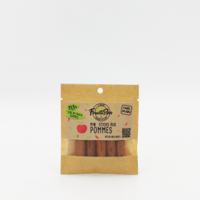 Mini apple sticks