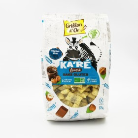 Ka'ré - Cereals filled with...