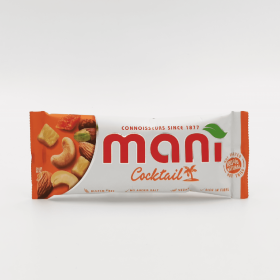 Cocktail - Mix of nuts and...