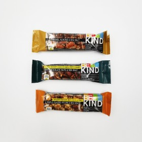 Pack of 3 Be-kind nut bars