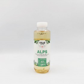 Alps ice tea