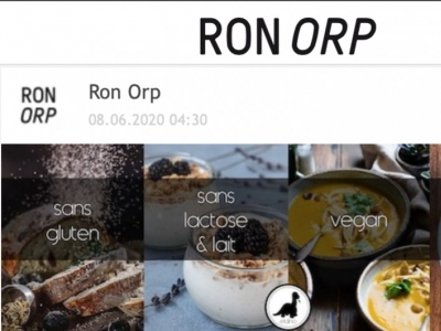 Ron Orp - 8.6.2020